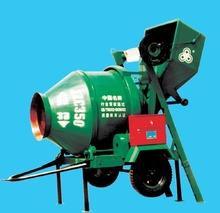electric JZC350 concrete mixer