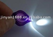 ABS plastic good price mini keychain,