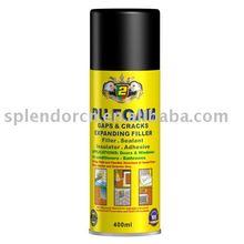 PU Foam or Polyurethane Foam Sealants