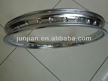 motorcycle steel wheel rim