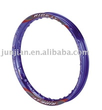alloy rim for motorcycle dirt ike
