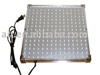 225 panel LED grow light