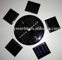 0.01watt to 3watt small solar panel