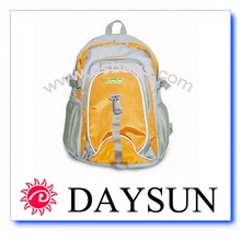2011 Fresh Orange School Bag For Teens