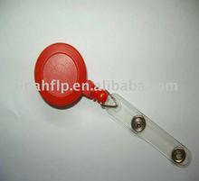 rotatable pull reel