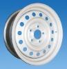 15x6JJ Passenger Vehicle Steel Wheel