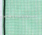 100% HDPE knitted windbreak net square mesh