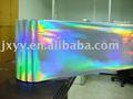 Película holográfica