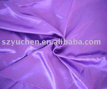 polyester satin/ dress fabric/ fabric/ textile