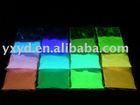 photoluminescent pigment /powder