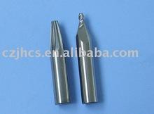 Carbide Taper Milling Cutters