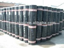 Petroleum asphalt roofing felt