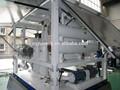 Doble- etapa de alta- de vacío del transformador purificador de aceite aislante( para 800 kv de transmisión y distribución de construcción)