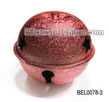 Jingle metal bell
