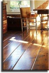 Wood flooring - Antique Barn-Board Oak Flooring