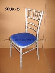 China Hot Sale and High Qualty Wedding/Banquet Chiavari Chairs