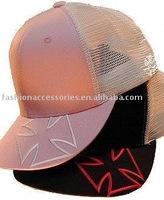 Fashion baseball cap, sport sequin hats