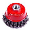 goog quality twisted cup brush