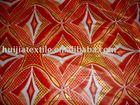 wax printed fabric JAVA