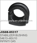 stabilizer bushing nissan parts 54613-60U10