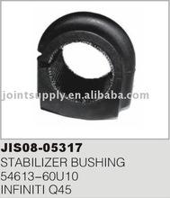 stabilizer bushing nissan parts 54613-60U10