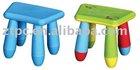 ZTY-533 Plastic kid furniture/table/chair/stool