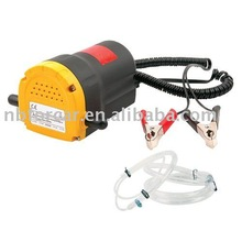 DC12V oil extractor for car or motor boat