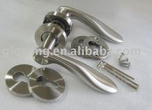 Door Handle/Stainless steel Handle escutcheon plate,door accessory,hardware