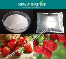 Gibberellic acid for sale Plant growth stimulant