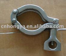 sanitary union clamp