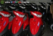 used JOG 50cc~90cc used Taiwanese scooters
