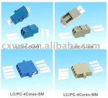 Fiber Optic Adapter - LC serial