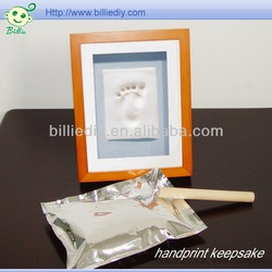 Baby Handprint Kit for Christmas & Thanksgiving Day