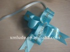 Satin Ribbon Pull Bows for Decoration