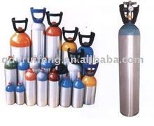 Aluminum Alloy Gas Cylinder