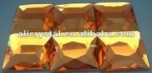 crystal mosaic tiled mirrors