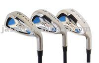 brand golf irons