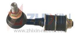 linkage , iron link rod