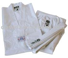 adult taekwondo kimono
