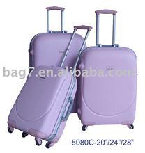 Purple luggage(5080C)