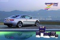 auto paint (Epoxy two-component Primer) -car paint