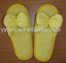 2012 nuovo design asciugamano pistone delle signore per hotel