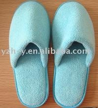 fibra di micro asciugamano pantofola