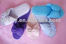 asciugamano pantofola bella nuovo design 2012 con eva unico