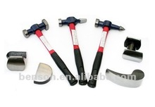 7pcs auto repair tool/Auto body repair kit