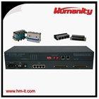 telecom 8E1/Ethernet protocol converter device
