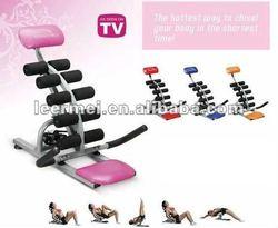 Balance Power Abdominal Exerciser