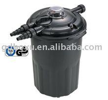 Gardening Pond Pressure Filter Bio-filter EFU-15000 (24W,15000L)