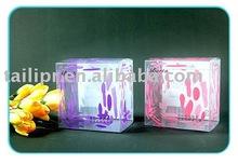 Cheap Printed PVC Box / Plastic box *PB20130920-1
