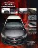 CAR BODY KITS / AUTO BODY KIT / BUMPER FRP / 06-09 4 DOOR CIVIC / CARBON FIBER BUMPER/ FOR HONDA